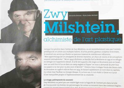Milshtein digigraphie