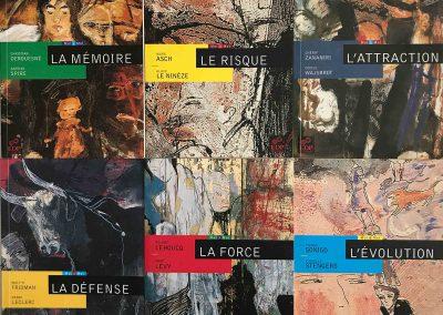 Milshtein collection livre